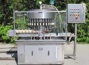 TLG GETRANKEMASCHINE GMBH TLG VF 30 Abfüllmaschine - Abfüllanlage