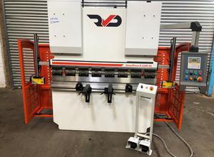 RVD Smart Press 1640 Abkantpresse CNC/NC
