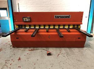 Tarasconi TC630 Hydraulische Blechschere