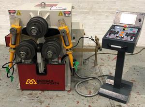 Morgan Rushworth HSR-3 Tube bending machine