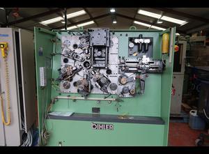 Machine à ressorts Bihler RM40