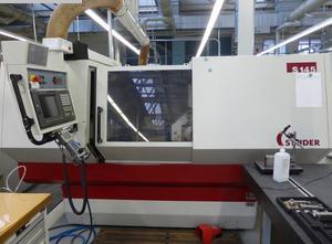 Studer S 145 Cylindrical external / internal grinding machine