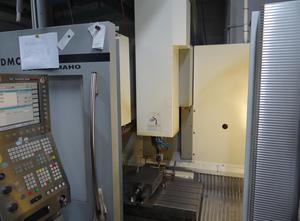 Centro di lavoro verticale DMG DMC 635 V