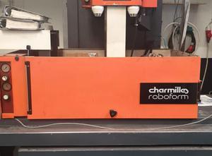 Charmilles Roboform CT 400 Senkerodiermaschine