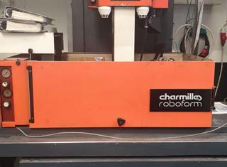 Charmilles Roboform CT 400 P01022106