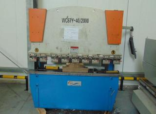 MTP WC67Y-40/2000 P01023015
