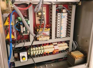 TECNO EUROPA Unknown P01023019