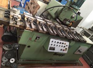 Machine d'engrenage Donau Knapp UZFM 300H