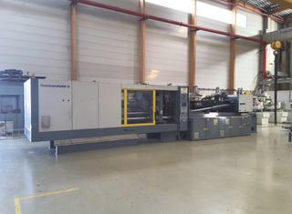 Battenfeld BA 6500 - 4500 HM 9000C P01023061