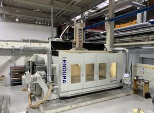 FOOKE ENDURA 704 LINEAR Portal milling machine