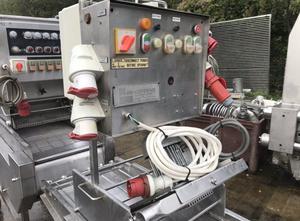 GEA CFS Koppens ERT400 Paniermaschine
