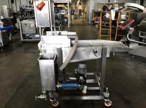 GEA CFS Koppens ER400 Paniermaschine