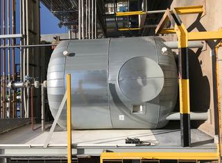 Aguilar vertical tank P01023091