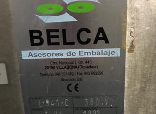 Belca Thermoretractiladora P01023096