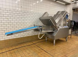 Machine de découpe de viande Weber  CCS 5000 + MSG 460
