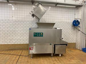 Machine de découpe de viande Treif  Taurus CE-C