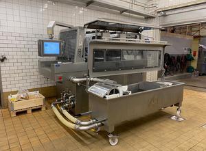 Garos  GSI 820 DWP Maschine zum Einspritzen von Salzlake
