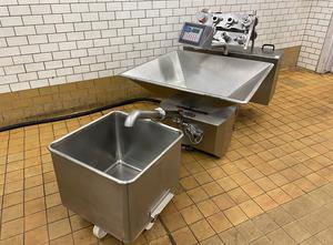 Inotec  I 175CD-75D Пищевое оборудование