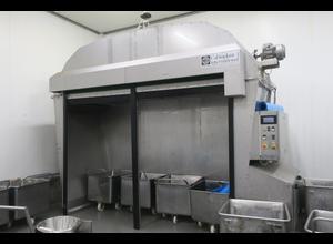 Cabinplant TC-2 Lebensmittelmaschinen