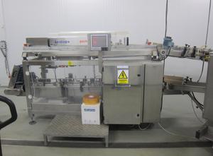 Sandiacre CP500 Kistenpackmaschine