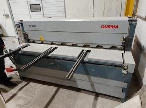 Durma MS 2004 CNC shears