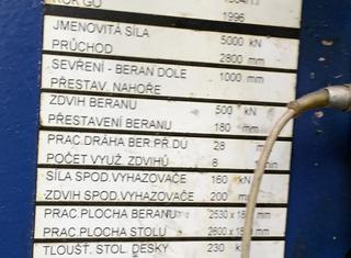 Šmeral Brno LUC 500/2800 P01023140