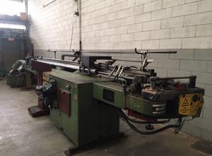 Used Pedrazzoli CT60 Tube bending machine