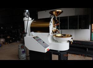 O TESLA INDUSTRY CO.,LTD OTL-01 Röstmaschine