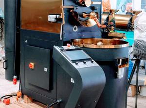 O tesla industry co.,ltd OTL-05 Обжарочный аппарат для зёрен кофе