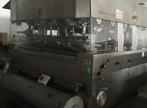 Machine de production de chocolat SOLLICH ENROMAT M4-1800 D
