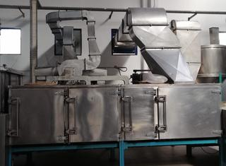 Caselsan 350 Kg/ Hour Capacity P01025011
