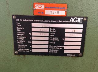 Agie Agietron EMS 2 P01026005
