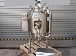 Fryma MZ-80 Sonstige pharmazeutische / chemische Maschine
