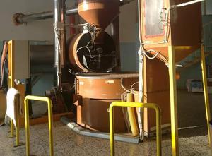 Stroj na pražení kávy Vittoria  Line