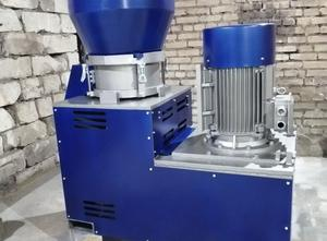 Granplast PK-55 Recyclingmaschine