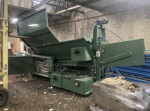Pierret CT45 Recycling machine