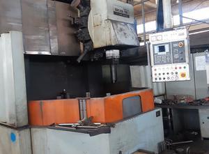 Tornio verticale TOS  SKIQ 16 CNC