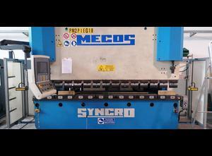 Mecof Syncro 150.30 Abkantpresse CNC/NC
