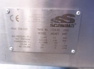 Scanima SRB-500 P01027036