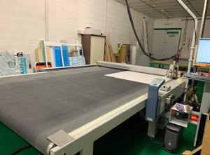 Zund XL-1600cv Flatbed Digital Cutter / Router