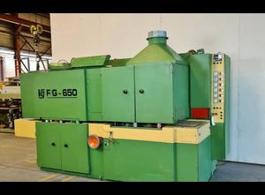 VG F/G-650-3KKS-3KKS Guillotine for veneer