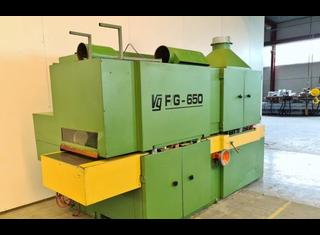 VG F/G-650-3KKS-3KKS P01027051
