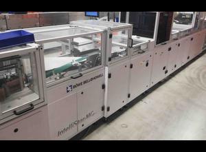 Böwe Bell+Howell Intellistar MC Kuvertiermaschine