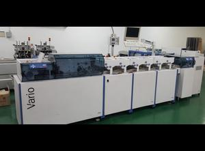 Boewe PCS 657 / 6 Druckmaschine