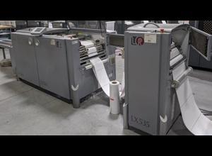 Taglierina Lasermax LX561, LX566