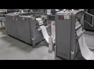 Lasermax LX561, LX566 P01027068