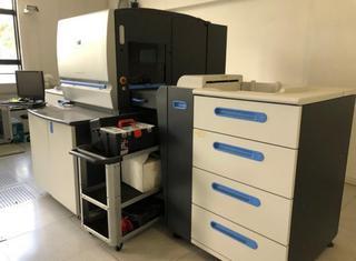 Hewlett Packard HP Indigo 5500-6 P01027073