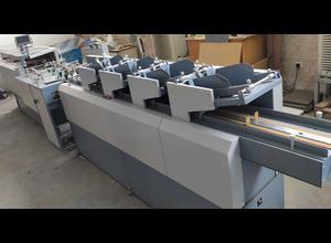 KAS Mailwrap Folien-Einschweißmaschine