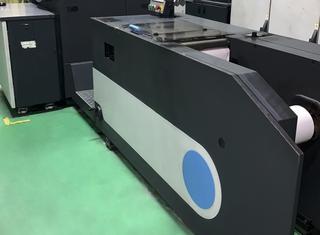 Hewlett Packard HP Indigo WS4500-7 P01027085