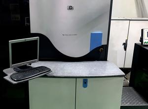 Hewlett Packard HP Indigo WS4500-7 Digital press